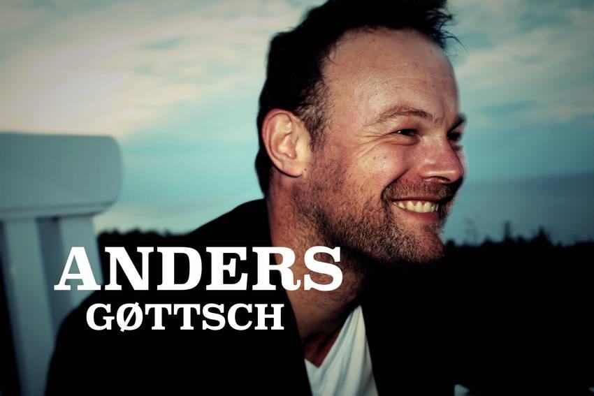 Anders Gøttsch Trio