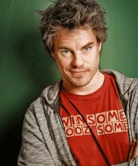 Anders Stjernholm - Komiker