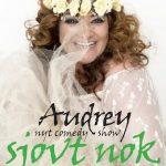Audrey - Sjovt Nok