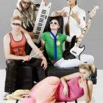 Blitz band