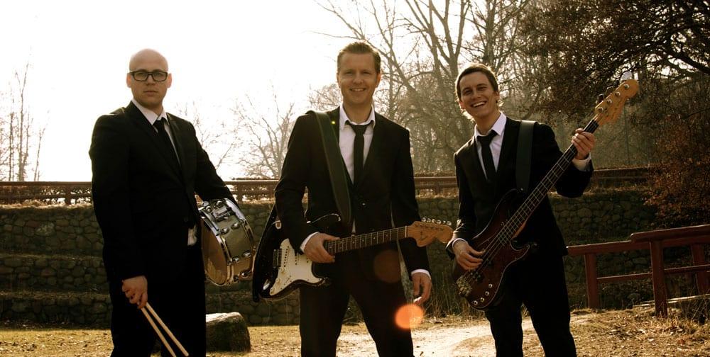 Casper Panduro Trio