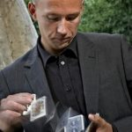 Dennis Beokow - Tryllekunstner