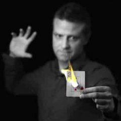 Mikkel Lassen - Tryllekunstner