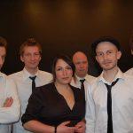Poplicity - Kopiband fra Aarhus