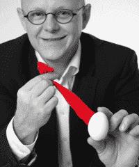 Rene Jensen - Tryllekunstner