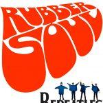 Repeatles Rubber Soul