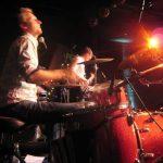 Spunkband live
