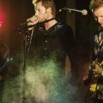 Spunkband koncert