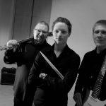 Trio Himmelblå