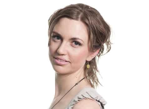 Catrine Frølund Pianist