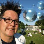 Dr. Martin - Tryllekunstner fra Odense
