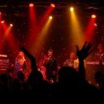 Koncert med Grandprix De Luxe
