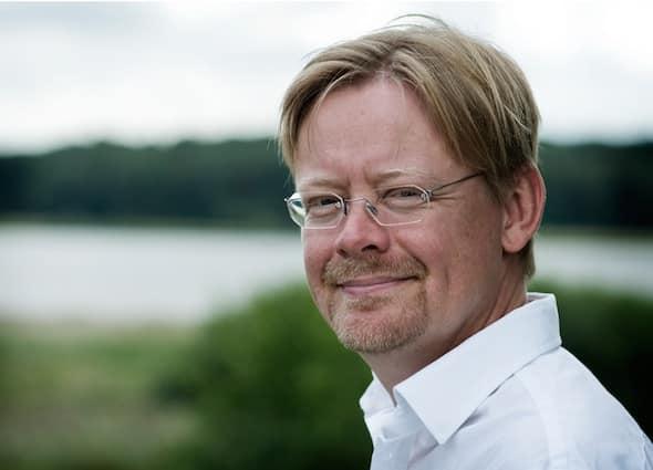 Hans Esbjerg - Pianist Ebeltoft
