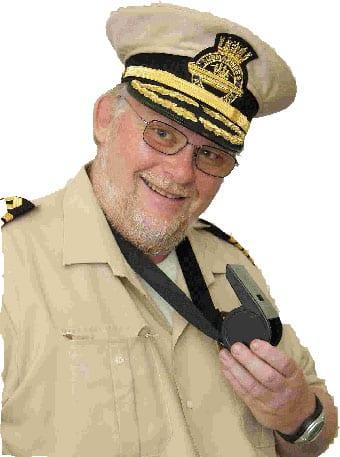 Kaptajn Vom - ballondyr og trylleri