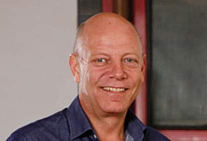 Knud Erik Thrane