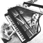 Simon Jansfort Pianist