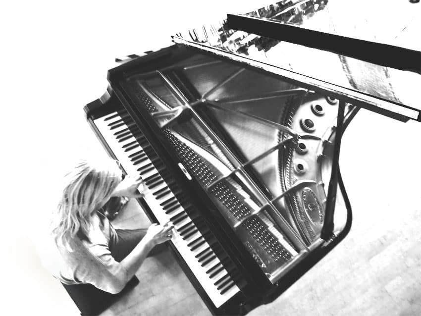 Simon Jansfort Pianist