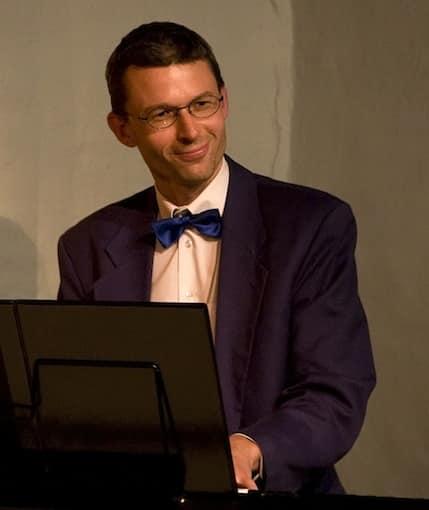 Ulf Starup - pianist